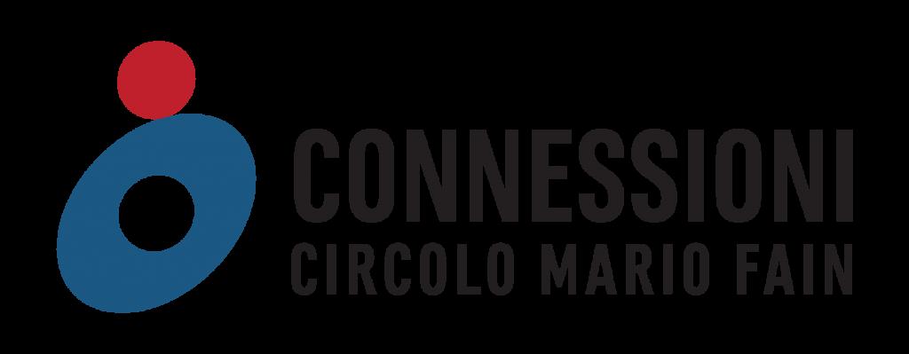 Logo Circolo Mario Fain Nero