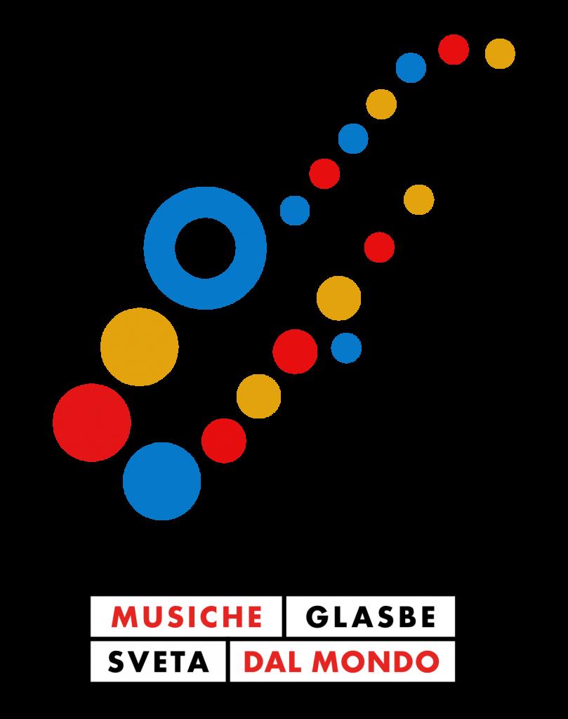 logo musiche dal mondo